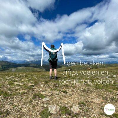 Wandelcoach Week in Oostenrijk Dag 7