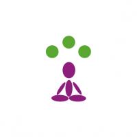 meditatie icoon